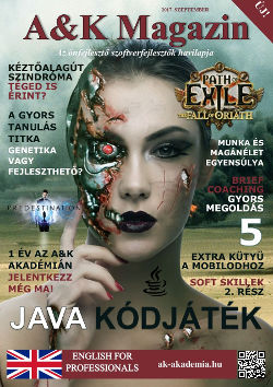 A&K Magazin