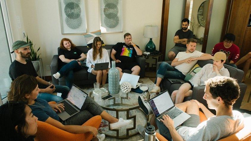 Programozói karrier építése találkozókon