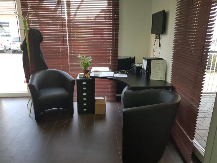 Hunor utcai irodánk