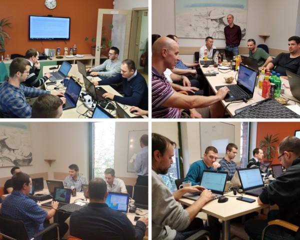 Java programozó képzés az A&K Akadémián